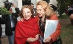 Ecoteva: rechazan hábeas corpus de suegra de Alejandro Toledo