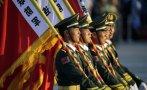 China reducirá en 300.000 el número de sus soldados