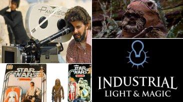 """""""Star Wars"""" y 10 datos curiosos sobre de la saga"""