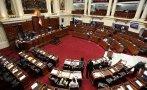 Comisión de Presupuesto aprobó reorientar S/2,323 mlls. a obras