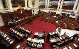 Congreso continúa hoy debate sobre reformas electorales