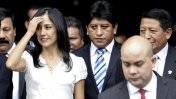 Abogado de Nadine explica denuncia contra Marisol Pérez Tello