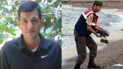 El desesperado mensaje del padre del niño inmigrante
