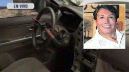 Jimmy Santi, nueva víctima de la delincuencia en Lima