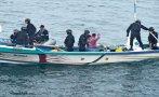 Pescadores salen al mar con miedo a ser asaltados o asesinados