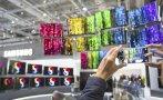 Continúa la feria de tecnología IFA de Berlín