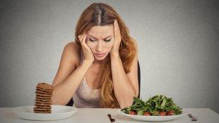 Test: ¿Sabes cuál es la porción que debes comer todos los días?