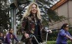 Christina Rosenvinge: La música tiene que llegar a todas partes