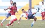 Deportivo Municipal vs. Juan Aurich: 0-1 en el Torneo Clausura