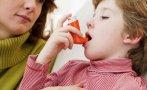 El 15% de los niños peruanos sufre de asma