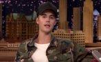 Justin Bieber reveló por qué lloró en los MTV VMA's [VIDEO]