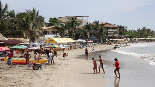 El 90% de operadores turísticos de la región Piura es informal