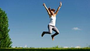 Psicología positiva: ejercicios para vivir con optimismo