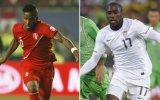 Perú vs. Estados Unidos: chocan en amistoso internacional FIFA