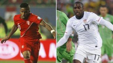 Perú vs. Estados Unidos: amistoso FIFA en Washington D.C.