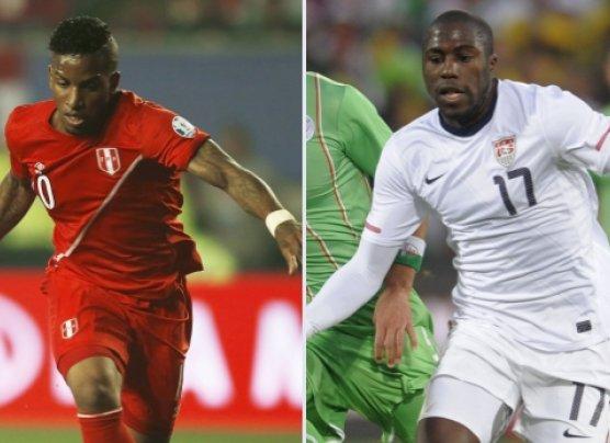 Perú vs. Estados Unidos: se miden en Washington por fecha FIFA