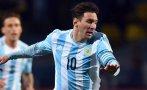 Argentina vs. Bolivia chocan en amistoso FIFA en Estados Unidos