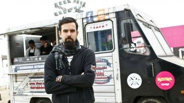 Mistura 2015: la oferta de los camioncitos del sabor [FOTOS]