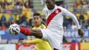 Selección peruana: con Farfán y Chávez, así alinearía Perú