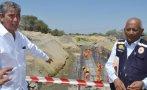 Instalarán puentes bailey para evitar aislamientos por El Niño
