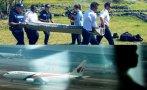 Confirmado: La pieza hallada en Francia es del vuelo MH370