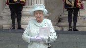 El reinado más largo de la historia británica [VIDEO]