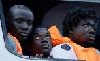 Crisis migratoria: El desafío de atender refugiados con traumas