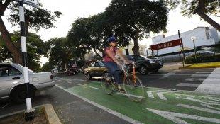 Circuitos ideales para montar bicicleta en Lima