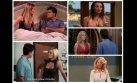Diez bellezas que hicieron delirar a Charlie Sheen