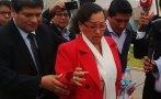 Narcoindultos: madre de Oropeza quiso vender empresas a Facundo