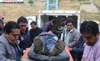 Áncash: seis personas murieron tras caída de bus a abismo