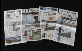 La tragedia de Aylan Kurdi en los diarios del mundo