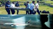 Confirmado: Pieza hallada en Francia es del vuelo MH370 [VIDEO]
