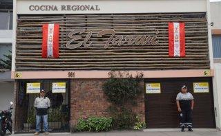 La Victoria: clausuran restaurantes y panaderías insalubres