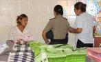 Chiclayo: denuncian a joven que abandonó a hija recién nacida