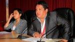 Áncash: aprueban vacancia de consejero delegado Ángel Durán - Noticias de accidente de tránsito