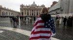 Los católicos de EE.UU. aceptan a las familias no tradicionales - Noticias de encuestas
