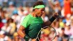 US Open: Rafael Nadal ganó con puntazos como éste (VIDEO) - Noticias de nadal
