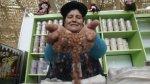 Mistura 2015: una primera mirada al Gran Mercado - Noticias de lambayeque