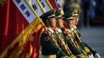 China reducirá en 300.000 el número de sus soldados - Noticias de hu jintao