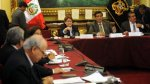 Comisión abre puertas para que Petro-Perú explote el lote 192 - Noticias de ruben condori
