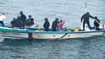 Pescadores salen al mar con miedo a ser asaltados o asesinados - Noticias de los caimanes jales 2014