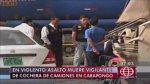 Carapongo: asalto a cochera dejó un anciano y 4 perros muertos - Noticias de paro cardiaco