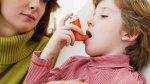 El 15% de los niños peruanos sufre de asma - Noticias de consecuencia