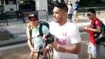 Vargas quitó cámara a turista para tomar foto en la Casa Blanca - Noticias de barack obama