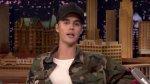 Justin Bieber reveló por qué lloró en los MTV VMA's [VIDEO] - Noticias de justin bieber