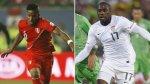 Perú vs. Estados Unidos: amistoso FIFA en Washington D.C. - Noticias de