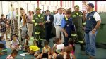 Santos, en la frontera para recabar apoyo internacional [VIDEO] - Noticias de en vivo