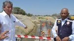 Instalarán puentes bailey para evitar aislamientos por El Niño - Noticias de el mes de octubre