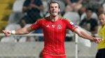 Este gol de Gareth Bale acerca a Gales a la Eurocopa 2016 - Noticias de david edwards